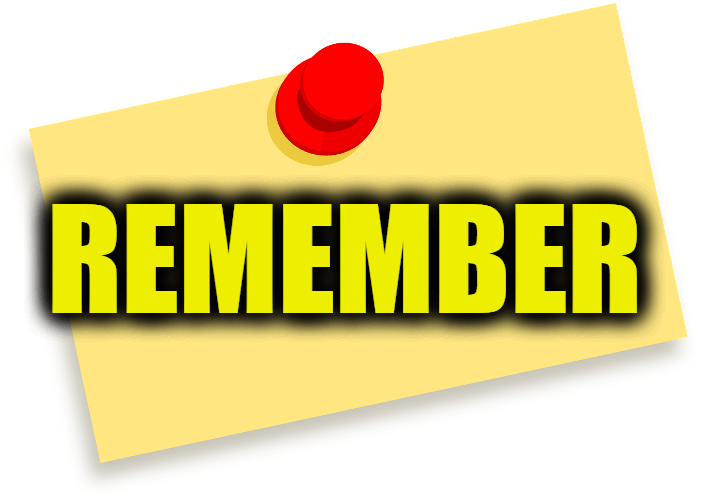 """Use Remember in a Sentence - How to use """"Remember"""" in a sentence"""