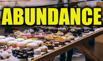 "Use Abundance in a Sentence - How to use ""Abundance"" in a sentence"