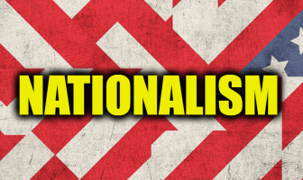 "Use Nationalism in a Sentence - How to use ""Nationalism"" in a sentence"