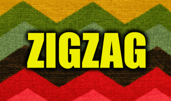 "Use Zigzag in a Sentence - How to use ""Zigzag"" in a sentence"