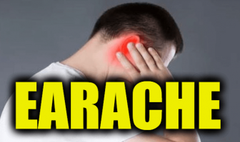 "Use Earache in a Sentence - How to use ""Earache"" in a sentence"