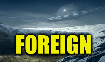 "Use Foreign in a Sentence - How to use ""Foreign"" in a sentence"