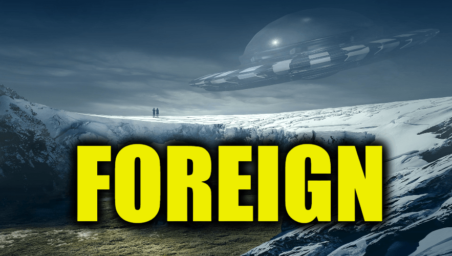 """Use Foreign in a Sentence - How to use """"Foreign"""" in a sentence"""