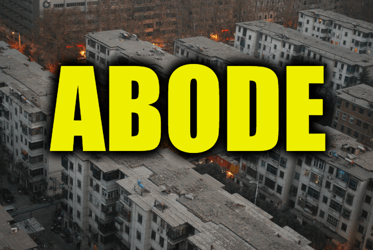 """Use Abode in a Sentence - How to use """"Abode"""" in a sentence"""