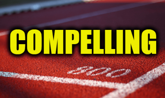 "Use Compelling in a Sentence - How to use ""Compelling"" in a sentence"