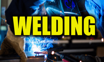 "Use Welding in a Sentence - How to use ""Welding"" in a sentence"
