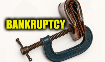 "Use Bankruptcy in a Sentence - How to use ""Bankruptcy"" in a sentence"