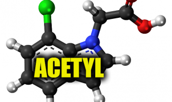 """Use Acetyl in a Sentence - How to use """"Acetyl"""" in a sentence"""