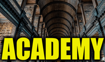 "Use Academy in a Sentence - How to use ""Academy"" in a sentence"