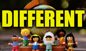 "Use Different in a Sentence - How to use ""Different"" in a sentence"