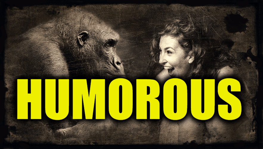 """Use Humorous in a Sentence - How to use """"Humorous"""" in a sentence"""