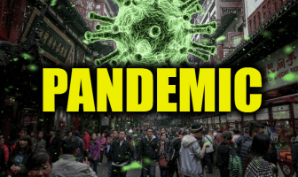 "Use Pandemic in a Sentence - How to use ""Pandemic"" in a sentence"