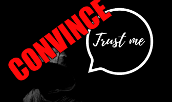 "Use Convince in a Sentence - How to use ""Convince"" in a sentence"