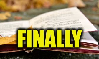 "Use Finally in a Sentence - How to use ""Finally"" in a sentence"