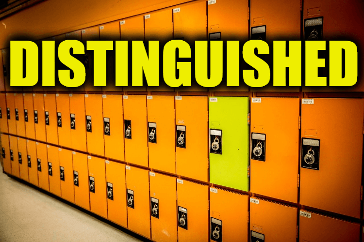 """Use Distinguished in a Sentence - How to use """"Distinguished"""" in a sentence"""