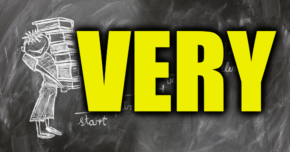 """Use Very in a Sentence - How to use """"Very"""" in a sentence"""