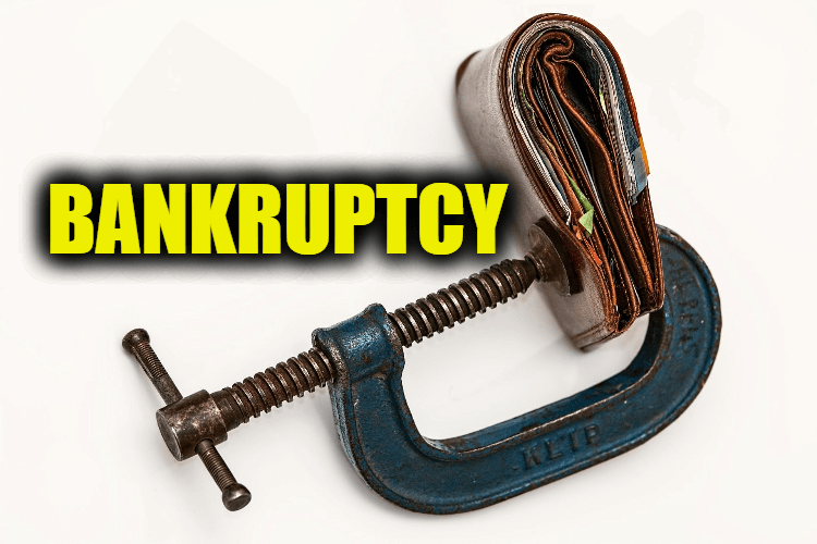 """Use Bankruptcy in a Sentence - How to use """"Bankruptcy"""" in a sentence"""