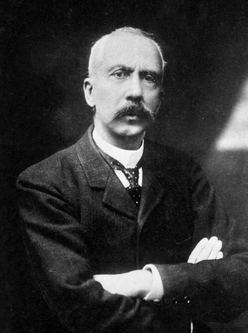 Charles Robert Richet Biography (French physiologist)