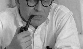 Eero Saarinen Biography | Finnish-American Architect and Industrial Designer