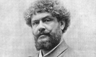 Jean Richepin (French poet, novelist, and dramatist)