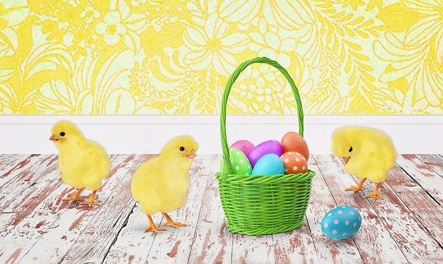 What to write in a Baby's First Easter Cards   Easter Wishes, Messages