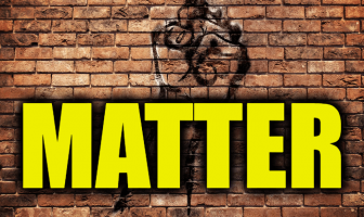 """Use Matter in a Sentence - How to use """"Matter"""" in a sentence"""