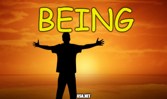"Use Being in a Sentence - How to use ""Being"" in a sentence"