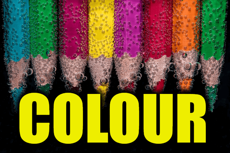 """Use Colour in a Sentence - How to use """"Colour"""" in a sentence"""