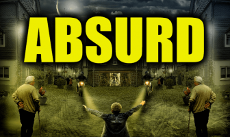 """Use Absurd in a Sentence - How to use """"Absurd"""" in a sentence"""