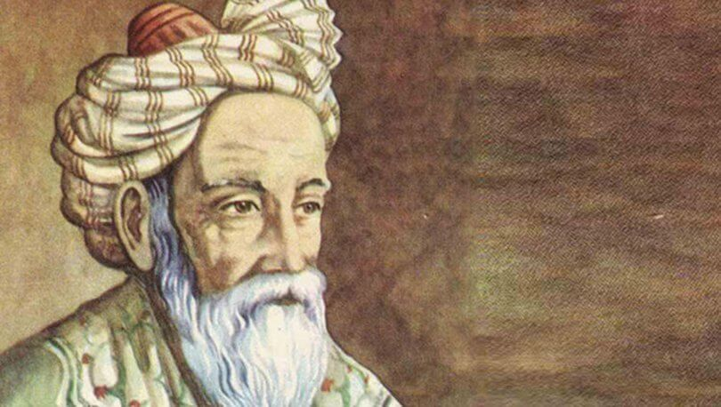 Omar Khayyam Biography - The Life and Work of the Unknown Great Genius of the Past