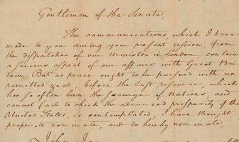 Jay's Treaty Significance and Summary