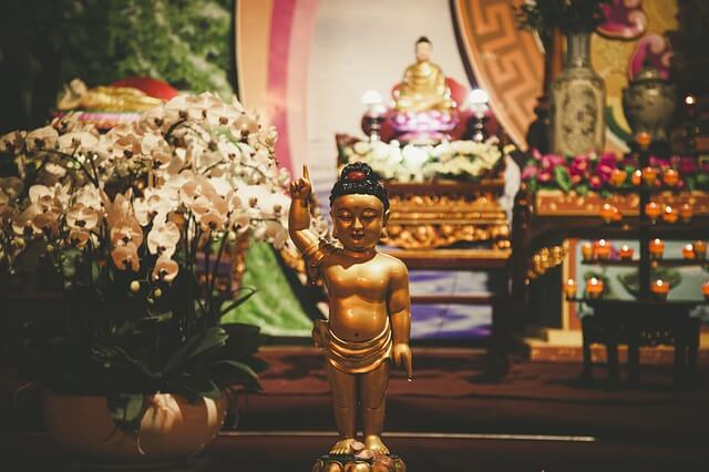 Why is Vesak celebrated? What is the meaning of Vesak Day?