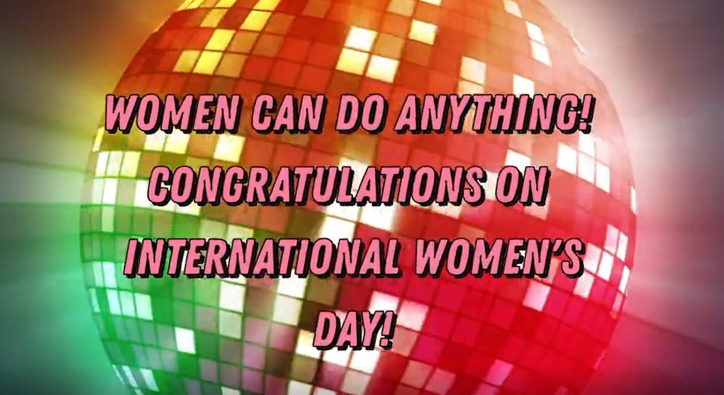 International Women's Day 2021 Messages and Wishes