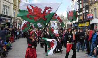 Happy St. David's Day Wishes, Messages, Quotes and Sayings