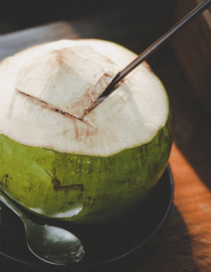 Coconut Water is the Magic Potion For Your Health
