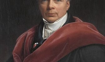 Friedrich Schelling (German Philosopher)