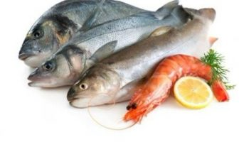 Be more conscious with your seafood intake