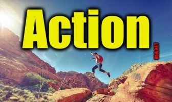 Action - Sentence for Action - Use Action in a Sentence Examples