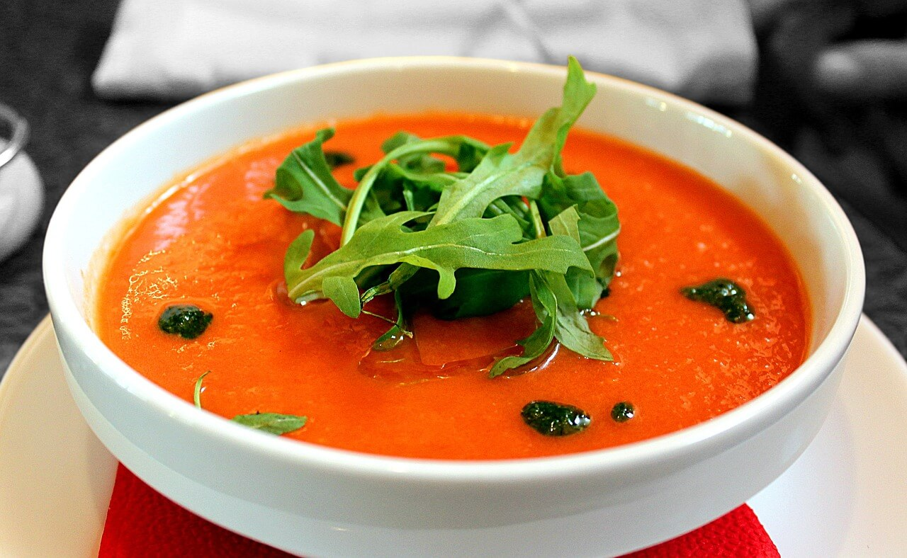 What is National Gazpacho Day - Activities and Why We Celebrate National Gazpacho Day