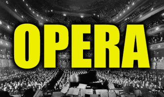 "Use Opera in a Sentence - How to use ""Opera"" in a sentence"