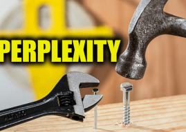 "Use Perplexity in a Sentence – How to use ""Perplexity"" in a sentence"