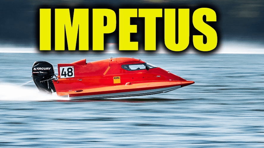 """Use Impetus in a Sentence - How to use """"Impetus"""" in a sentence"""