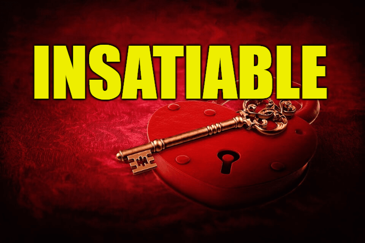 """Use Insatiable in a Sentence - How to use """"Insatiable"""" in a sentence"""