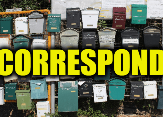 "Use Correspond in a Sentence – How to use ""Correspond"" in a sentence"