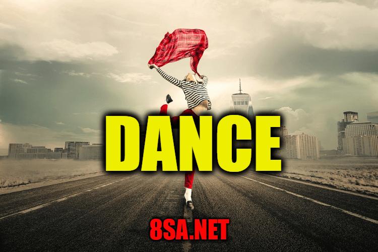 Dance in a Sentence