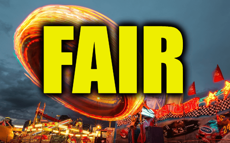 """Use Fair in a Sentence - How to use """"Fair"""" in a sentence"""