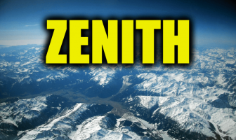 "Use Zenith in a Sentence - How to use ""Zenith"" in a sentence"