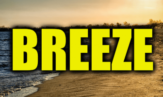 "Use Breeze in a Sentence - How to use ""Breeze"" in a sentence"