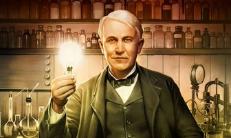 Who is Thomas Edison? What Did Thomas Edison Do?