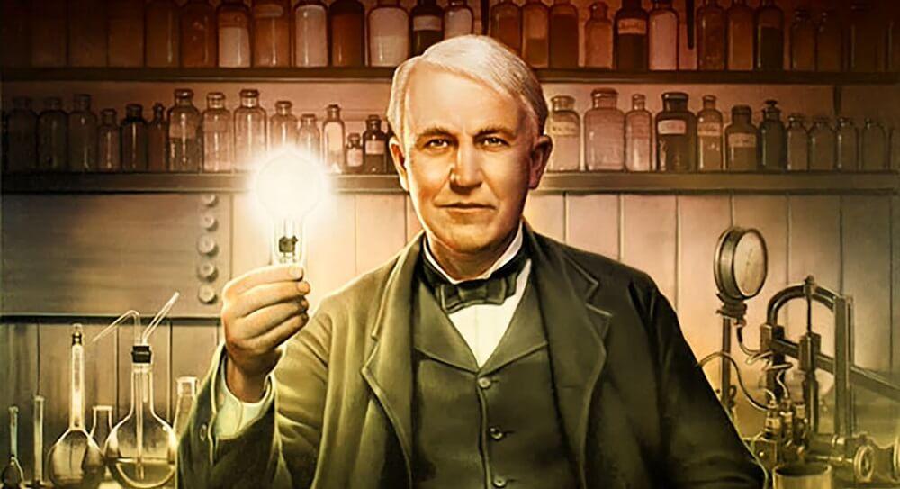 Who is Thomas Edison? What Did Thomas Edison Do?
